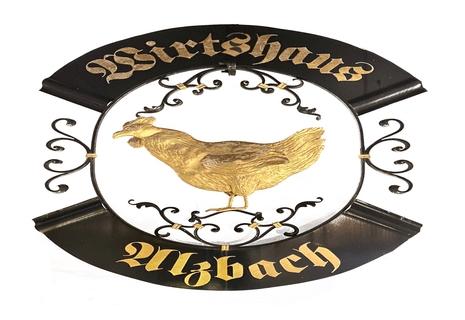 Alzbach Restaurant & Dolce Vita
