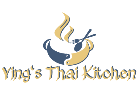 logo Ying's Thai Kitchen