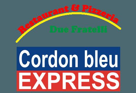Pizzeria Due Fratelli/ Cordon Bleu Express Greifensee