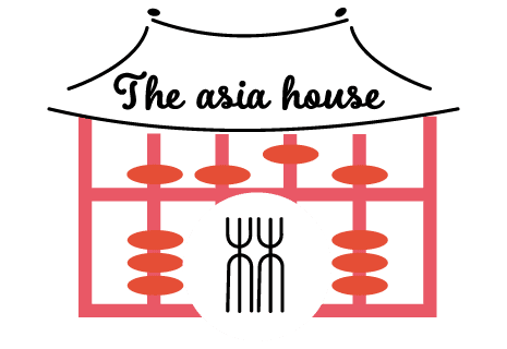 logo The Asia House