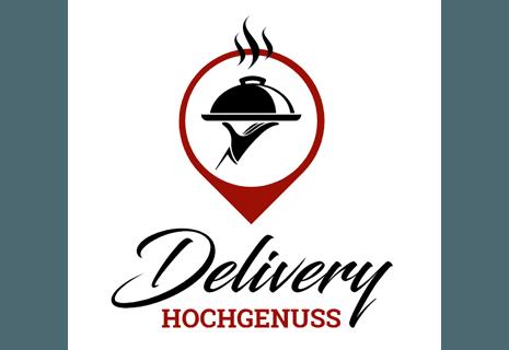 Delivery Hochgenuss