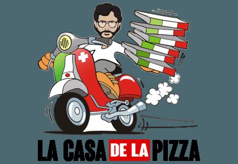 La Casa de la Pizza