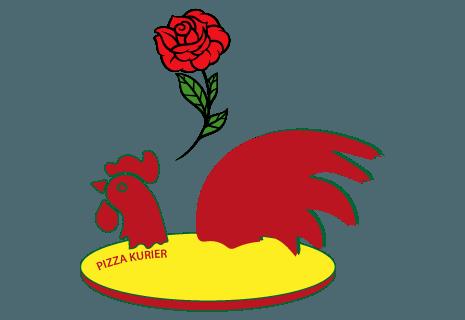 Chicken Pizza Kurier