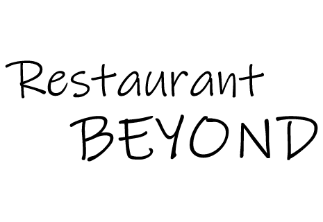 logo Restaurant Beyond