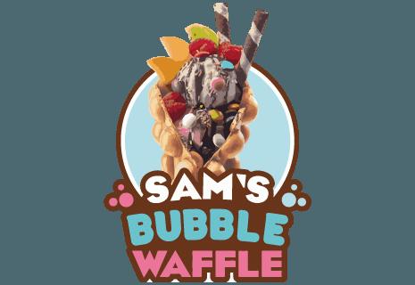 Sam's Bubblewaffle