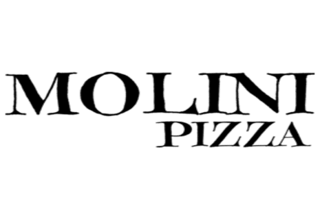 Molini Pizza Zug