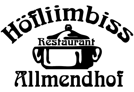Höfliimbiss Restaurant Allmendhof