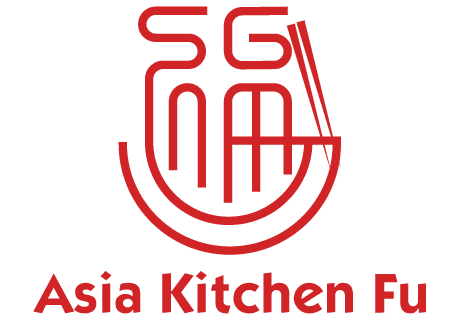 logo Asia Kitchen Fu