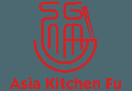 Asia Kitchen Fu