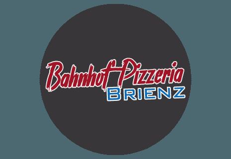 Bahnhof Pizzeria Brienz