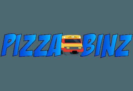 Pizza Binz Levante Küche