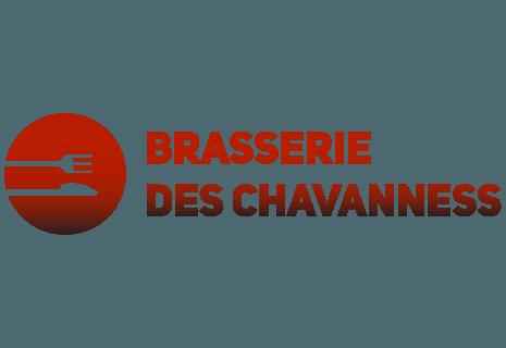 Brasserie des Chavannes