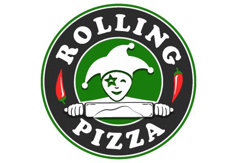 Rolling Pizza