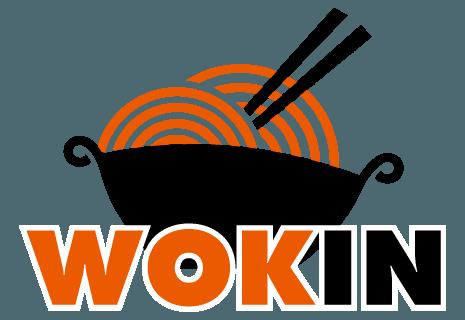 Wok in China Restaurant