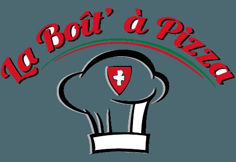 La Boit a Pizza Genève
