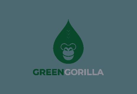 Green Gorilla - Genève