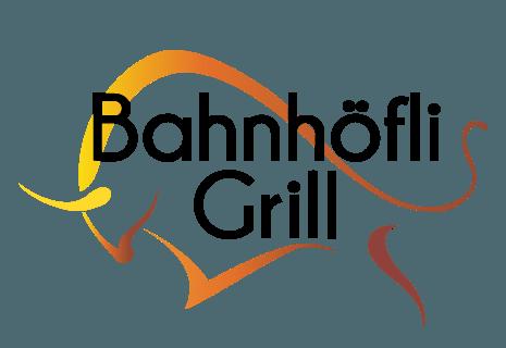 Restaurant Bahnhöfli Grill