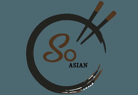 So Asian