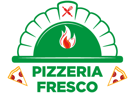 logo Fresco Pizza
