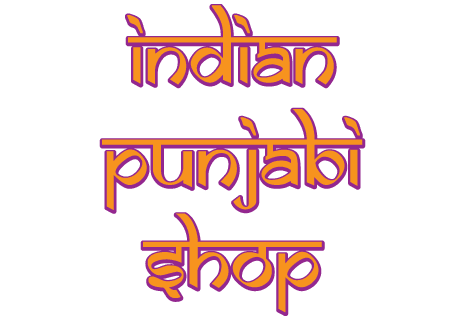 logo Indian Punjabi Shop