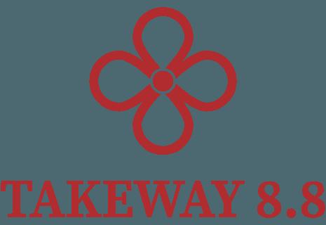 Take away 8.8