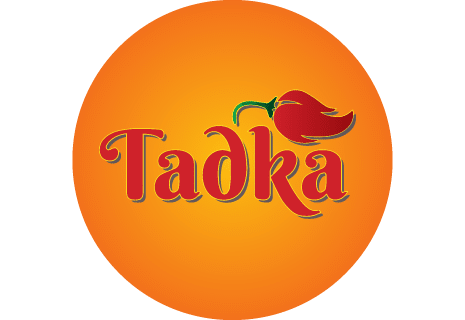 logo Tadka Indisches Restaurant