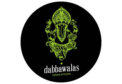 logo Dabbawalas Indian Kitchen Markthalle