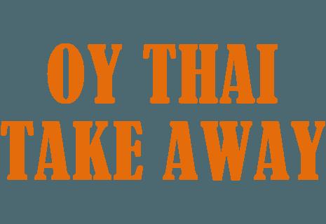 Oy Thai Take Away
