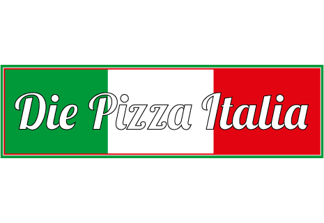 Die Pizza Italia