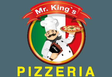 Mister King's Pizzeria