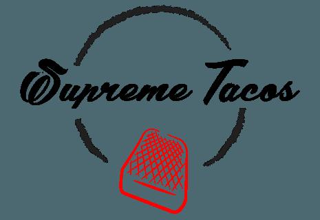 Supreme tacos plan-les-ouates