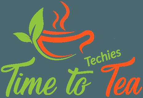 Techies Time to Tea