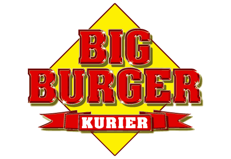 logo Big Burger Kurier