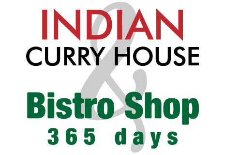 Indian Curry House & Bistro Shop