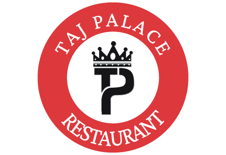 logo Taj Palace Indian Restaurant