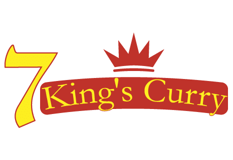 logo 7 Kings Curry