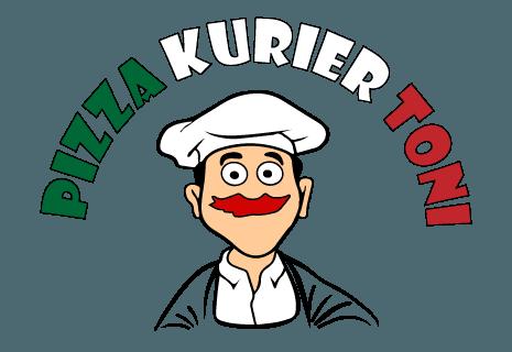 Pizza Kurier Toni