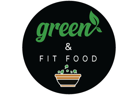 logo Green&Fit Food