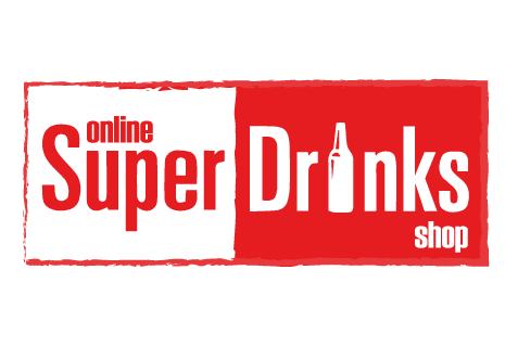 logo Super Drinks Shop