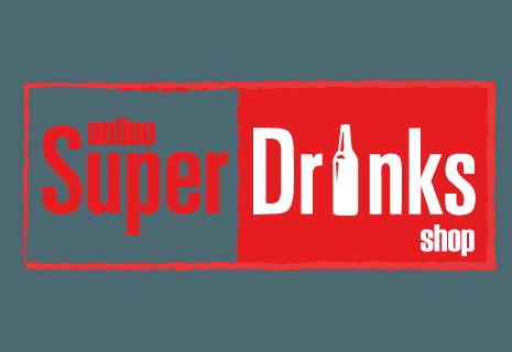 Super Drinks Shop