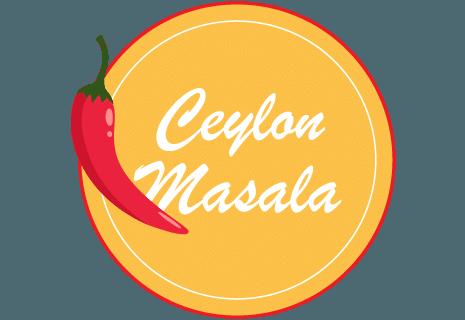 Ceylon Masala