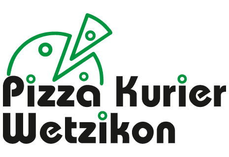 Pizzakurier Wetzikon