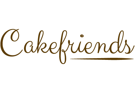 logo Cakefriends