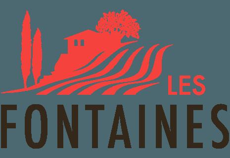 Restaurant les Fontaines