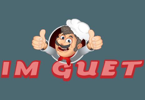 Im Guet Pizza Kurier