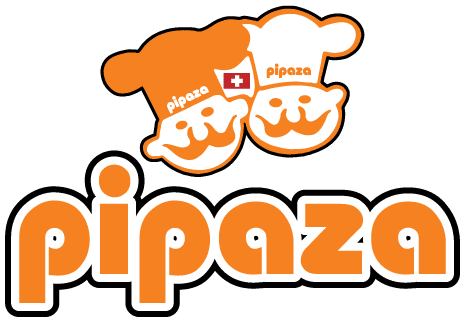 logo Pizza Pipaza