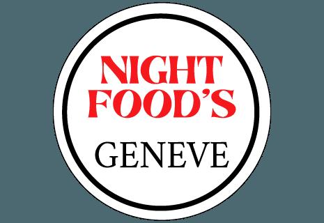 Night Food's Genève