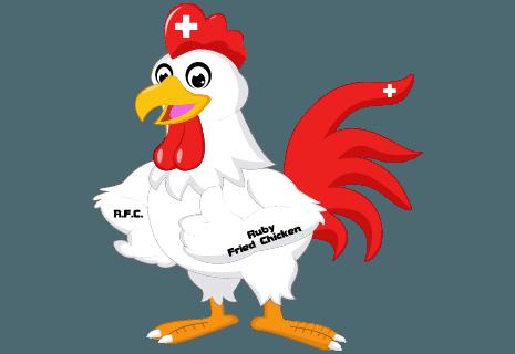 Ruby Fried Chicken