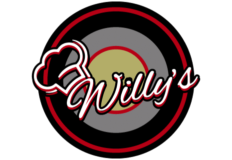 logo Willy's Restaurant Bolivien
