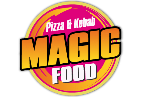 logo Magic Food
